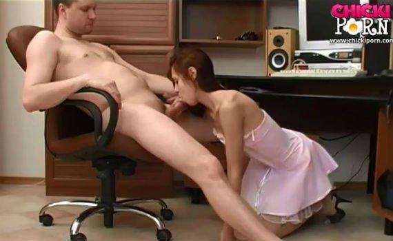 Снимая домашнее порно поимели соседку в жопу - 19:25